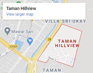 hillview-copier-selangor