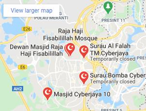 masjid-cyberjaya-copier